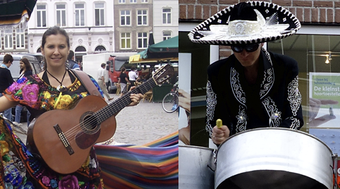 Mexicaanse band